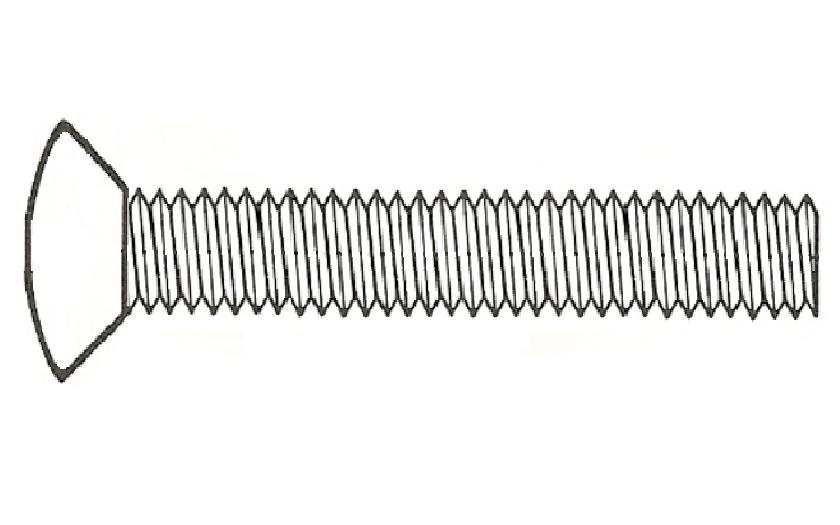 machine screws   oval head  phillips machine screw